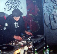 Highlight for Album: Phun Factory NYE2000-01