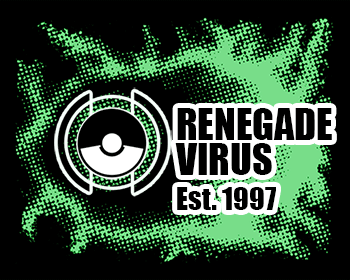 Renegade Virus Freetekno